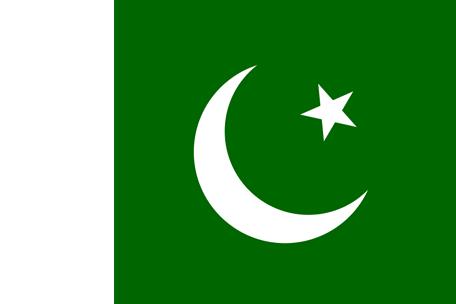 pakistans-flagga